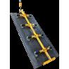 Palonnier modulaire articulé