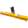 Module d'appui vertical