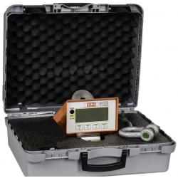 Dynamomètre électronique type 05 - rangement