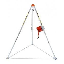 Treuil de sauvetage à câble - AG_TM7