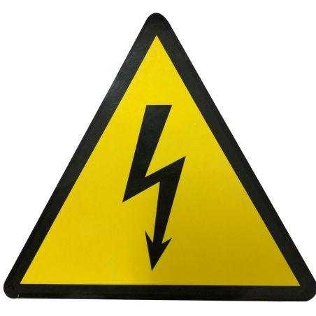 Coffret d'appareillage électrique INOX