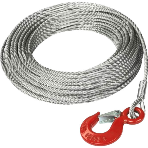 Câble acier