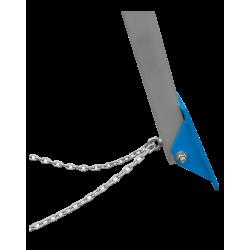 Tripode aluminium pliable - pied