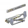 Portique d'atelier aluminium - démontable