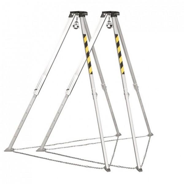 Câbles blindés à paires torsadées TPE/PUR