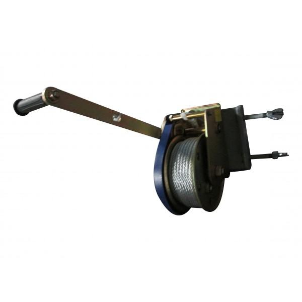 Treuil de levage à câble