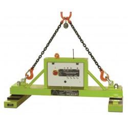 Aimant électro-permanent 4 tonnes