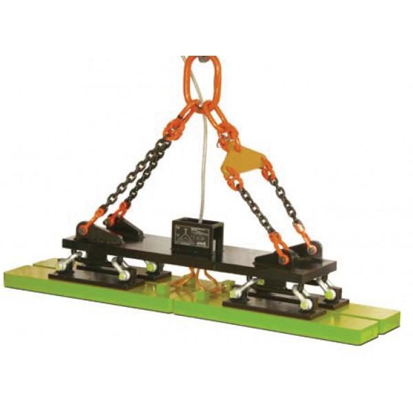 Aimant électro-permanent 12 tonnes