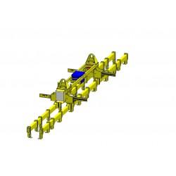 Pince à tôles multi-modules