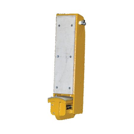 Protections amovibles - Pince à bobine